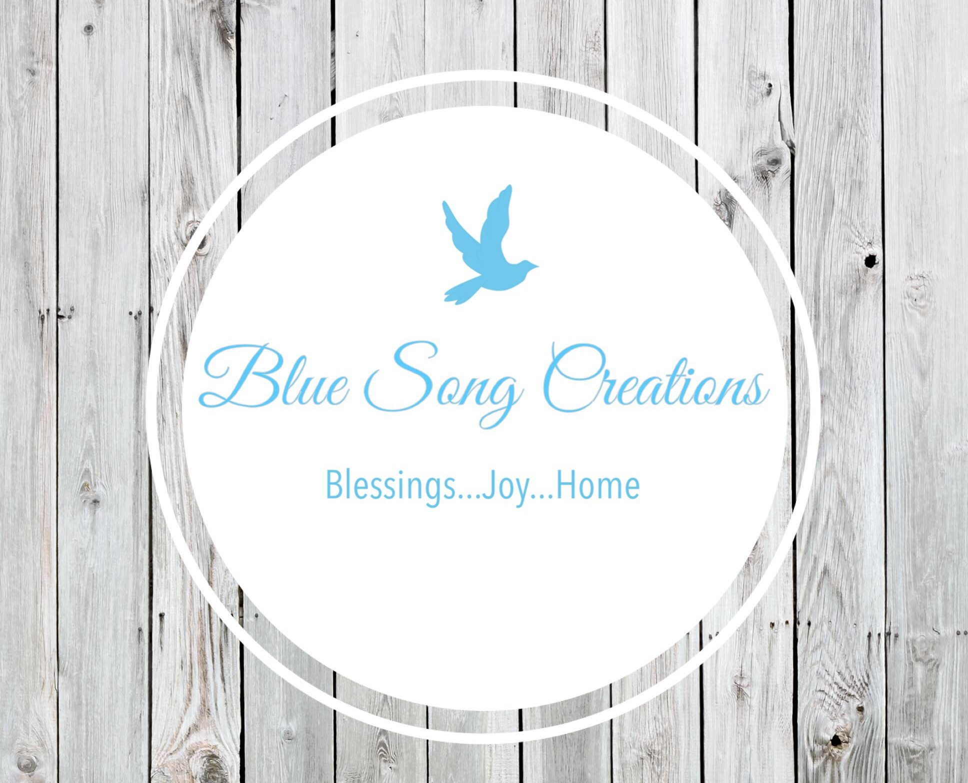 Blue Song Creations